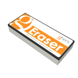 Foam Eraser - 144 per carton